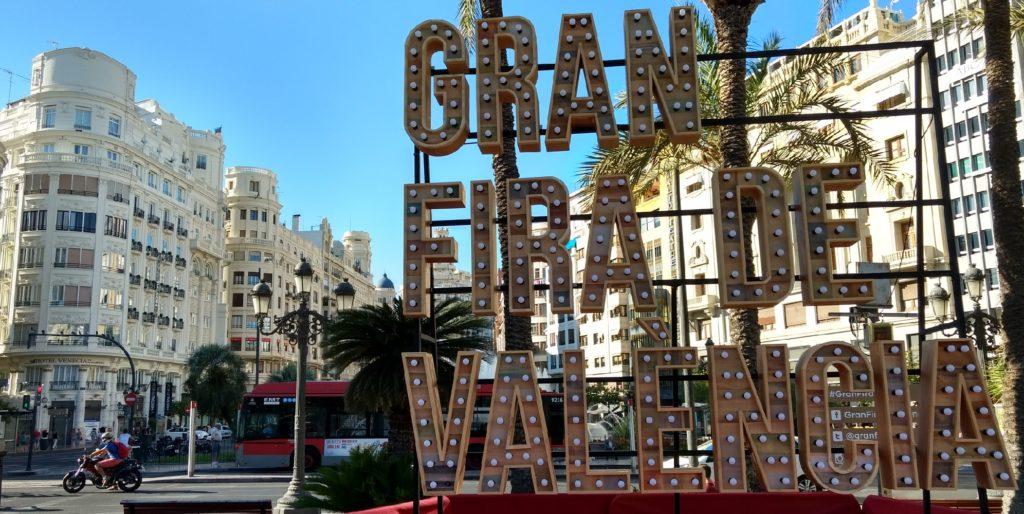 Gran Fira Valencia