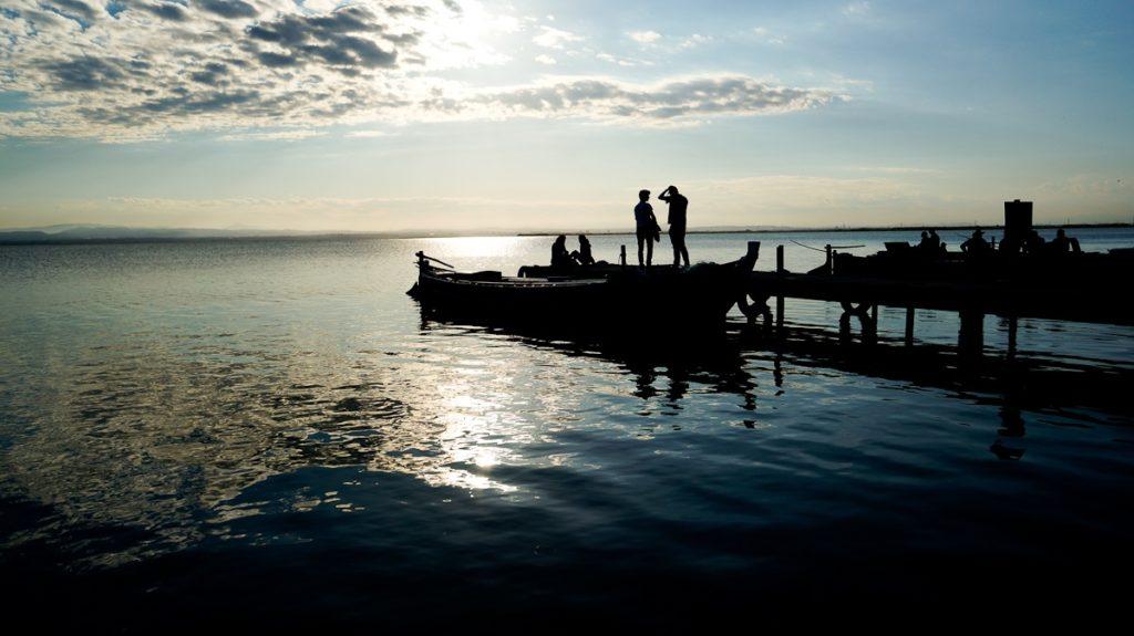 Albufera de Valencia - Paseos en barca